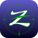Z Split's amazing app icon